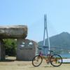 【レンタサイクルで走り切れ!しまなみ海道縦断の旅!】目次ページ