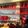 紅茶専門店 annon tea house へ行ってきました