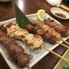 「上野 東屋」さんで飲み会をしてきました
