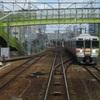 名古屋まで電車さんぽ - いきは東海道線で - 2018年8月29日
