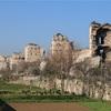 2019年2月イスタンブール旅行記:ストゥディオウス修道院とイエディクレ、そしてテオドシウスの城壁
