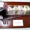 シャインマスカットは日本(広島)で育成された品種