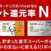 楽天銀行デビットカードはポイント還元1%!!使い方・メリット・デメリットを徹底解説!!