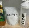 完全食COMPを飲んでみた。1か月毎日レビュー【8日目】