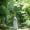 柚奈あやかさん その7 ─ 北陸モデルコレクション 2021.7.3 富山県中央植物園 ─