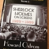 Sherlock Holmes on Screens 1929-1939