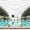 水泳で使うストレッチ方法