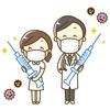 医療従事者対象コロナワクチン2回目接種しました!副反応の事前情報が役にたった。