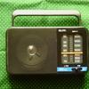『朝日電器』のポータブルラジオ「ELPA ER-H100」を購入。5ヶ月ほど使用した感想を書きました