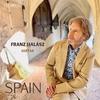 『アルハンブラの思い出』も収録! ギターの名手ハラースが情熱的に紡ぐスペイン・アルバム