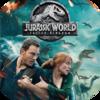 「ジュラシック・ワールド/炎の王国 (2018)」怪奇映画っぽい終盤は好きだけどオチのために恐竜より凄い存在を出したらダメでしょう🦖