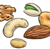 栄養豊富な「ナッツ類」の健康への功罪