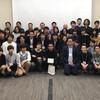 青井研究室 10周年記念 大OBOG会