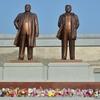 北朝鮮・元山エアフェスティバルに行ってきた