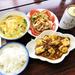 メンズキッチン6月:四川料理3品を学び、翌日自習!