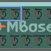 JOMOX Mbase11 ④ -キック音をつくろう 芯とアタック-