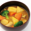 【ヒルナンデス】7/16 井澤由美子さんの夏野菜の味噌汁 『カレー風味 おかず味噌汁』