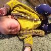 赤ちゃんが高いところから落ちた時どうしたらいい?