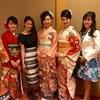 ミス日本🌸お花見