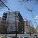 JR東日本仙台支社の建て替え工事、建設状況(2020年12月)