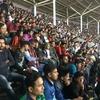 バングラデシュの大人気スポーツ!クリケットの国際試合を観戦してみた