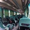 ジョホールバルからクアラルンプール/プトラジャヤへバス移動をする方法