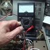 TS-770の430MHz電波出ず