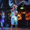 2016年5月28日13時の『Miracle Gift Parade(ミラクルギフトパレード)』出演ダンサー配役一覧