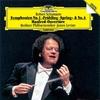 シューマン:交響曲第1番 「春」&第4番&マンフレッド序曲 / レヴァイン, ベルリン・フィルハーモニー管弦楽団 (1990/2014 CD-DA)