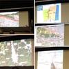大塚勉信大教授の「長野県中部の活断層と地震関連災害について」の講演会へ