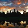 【カンボジア女子一人旅】アンコールワットツアーの時にあると便利な物☆
