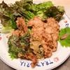 Day113: タンパク質を求めたら美味しい天ぷらにたどりつきました