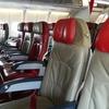 タイ・エアアジアX(XJ601便)のクワイエットゾーンを紹介
