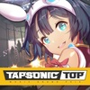 「Tapsonic TOP」音楽最高!アイドル育成音ゲーが熱い