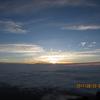 富士山に登った! その1