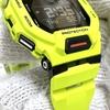 新しい時計の【GBD-200】誕生!