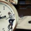子どもが自分で時間管理出来るようになるため、時計を買ってみました