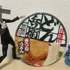 【食品伝記】日清のどん兵衛 きつねうどん(東)