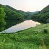 木瀬ダム(愛知県豊田)