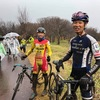 全日本選手権 シクロクロス 飯山大会 2020/11/28