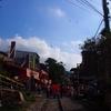 九份・十分日帰り電車旅#5  平渓線で菁桐駅、十分駅に下車しランタンの街へ