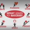 【おススメTED動画】成功するための8つの秘密「8 Secrets of Success」