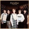 17th Single 「Paradise」