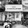 *チョコレート専門店【Chocolate Belcholat】 *