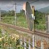 グーグルマップで鉄道撮影スポットを探してみた 中央本線 宮ノ越駅~原野駅