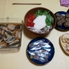 館山南房総で釣る小鯖を美味しく食べる