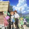 アニメ「ひぐらしのなく頃に」PV第2弾が公開