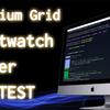 DockerとSeleniumGridとNightwatchでE2Eテストを始めよう