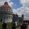 母とイタリア旅行へ行ってきました!