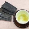 昆布茶と梅昆布茶